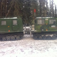 Hagglund Crew Carrier-3
