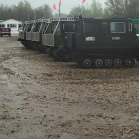 Hagglund Crew Carrier-4