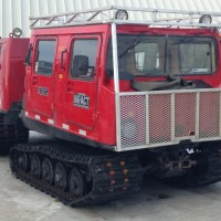 Hagglund Crew Carrier-7