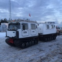 Hagglund Crew Carrier-9
