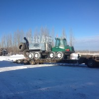 John Deere 810D Ice Road Builder-2