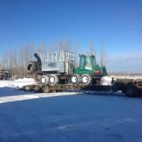 John Deere 810D Ice Road Builder-2
