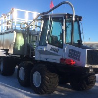 John Deere 810D Ice Road Builder-3