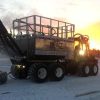 John Deere 810D Ice Road Builder-4