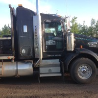 Kenworth - Triaxle Water Tanker-2
