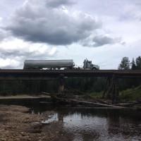 Kenworth - Triaxle Water Tanker-3
